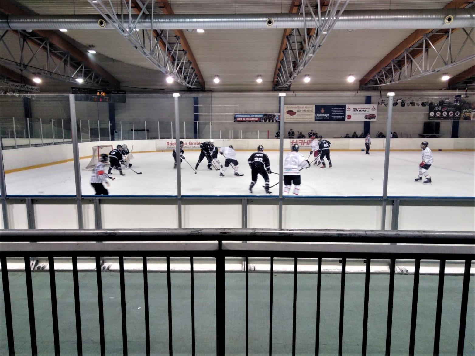 vs White Bucks Hockey 2 - 16022020 (1)