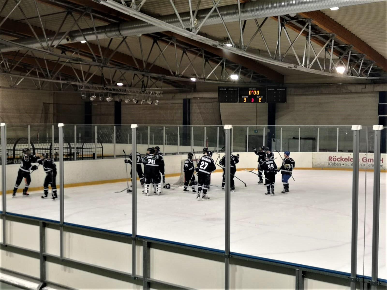 vs White Bucks Hockey 2 - 16022020 (2)
